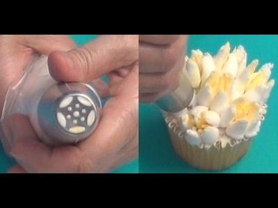 Buttercream para Boquillas Rusas - Club de Reposteria