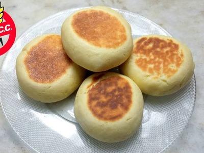 Pan Para Celiacos o Muffin Ingles Sin Gluten.Sin T.A.C.C.Para Celiacos