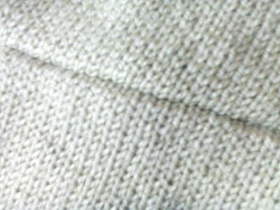Vídeo de cómo coser los hombros de un jersey