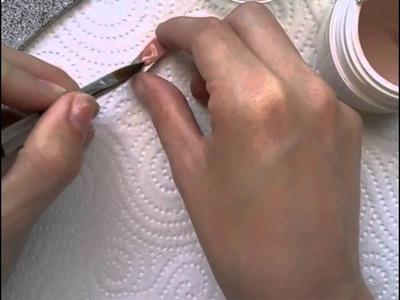 Cómo hacer tu muestrario de uñas