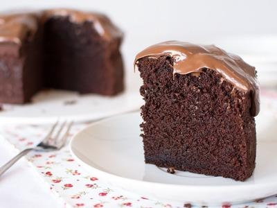 Bizcocho de Chocolate | Facilísimo, Delicioso y Esponjoso