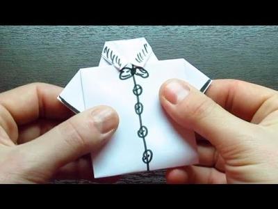 Origami Como Hacer Una Cartera O Billetera De Papel Origami
