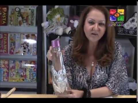REPUJADO CON PLANTILLAS - PARTE 1 - TALENTO ARTESANO