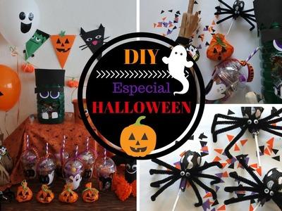 DIY  Halloween !!!