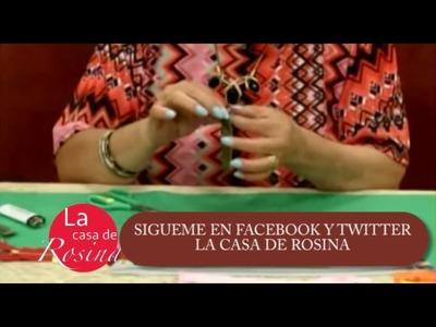 DIY - LIBELULAS CON CIERRES PARA ROPA RECICLADOS - VIDEO VINTAGE