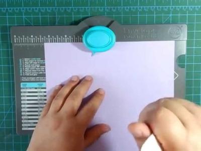 Sobres: Envelope puch board v.s Scoring board | Mundo@Party