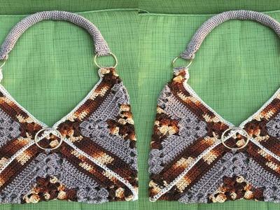 Tejidos a crochet nuevos. facil para tejer