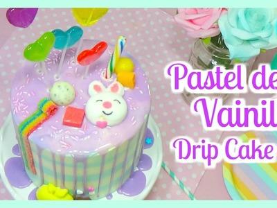 Cómo Hacer Un Drip Cake | Sweet Maniacs