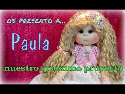 Os presento a Paula , la lolita de comunion , manualilolis video - 232