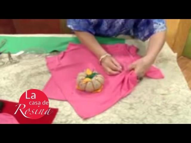 DIY - FALDA FACIL PARA NIÑA - VIDEO VINTAGE