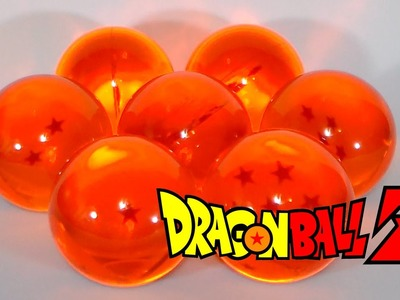 Dragon Ball Z - Esferas del Dragón de Bandai en espñol por Trooper