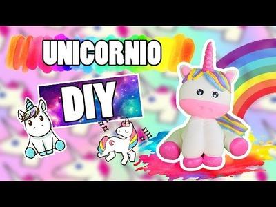 Haz tu propio unicornio. DIY Unicorn - Ingenio KD
