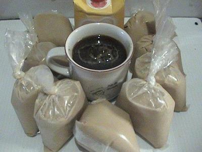 BOLIS SABORINES O HELADITOS DE CAFE COCINANDO CON ERIKA