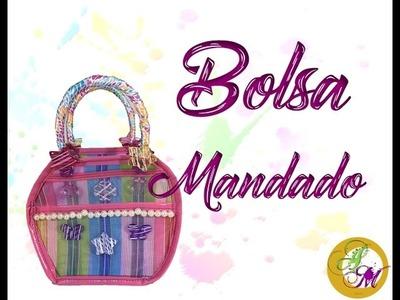 ♥ Bolsa de mandado - DIY