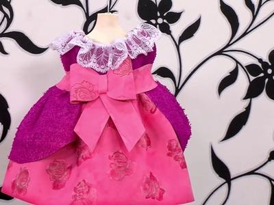 Como Elaborar Muñeca Modelada Vestido (Parte 3)- HogarTv por Juan Gonzalo Angel
