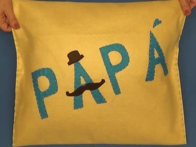 Como hacer un regalo para el día del padre DIY