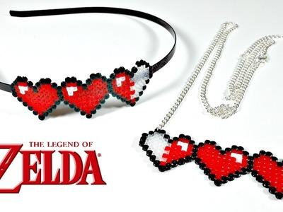 Contenedor de Corazón de Zelda | Tierras de Rol