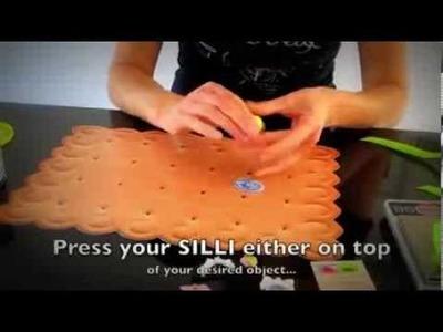 Haz tus propios moldes de silicona paso a paso | Tienda online María Lunarillos