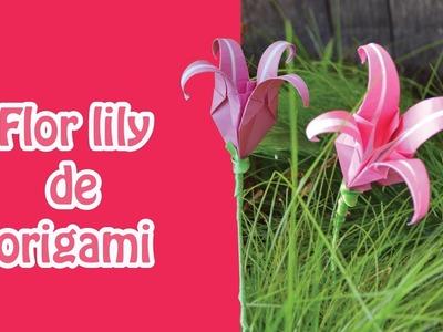 Lili de Origami