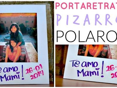 Portaretratos Polaroid ❤ Regalo 10 de Mayo | Ame Mayén