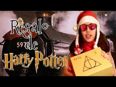 Regalo de Harry Potter- Caja potterhead