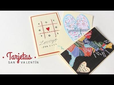Tarjetas de Amor   Tarjetas Para San Valentín