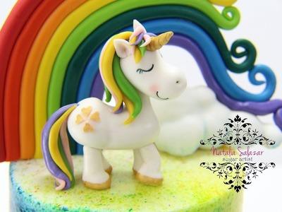 Cómo Modelar Un Unicornio ???? Natalia Salazar