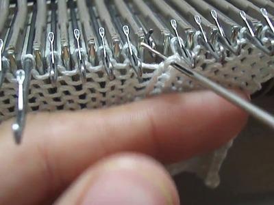 Tejido a Maquina: Soluciones en el tejido para maquinas Knittax