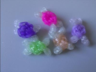 Caramelos de gomitas para el Día de Reyes!! (mini charms)
