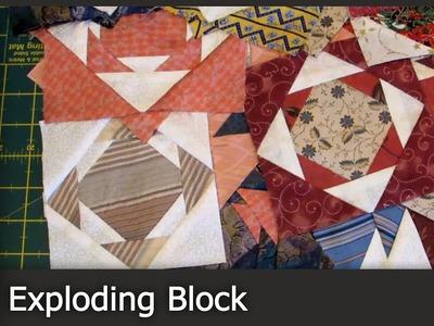 Cómo hacer tu primer Exploding Block [Tutorial]