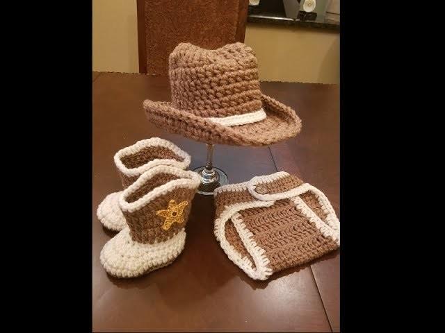 COWBOY HAT. SOMBRERO VAQUERO
