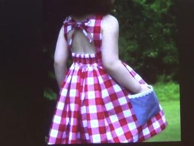 Transformación vestido de niña clase # 83 Alta Costura para NIÑOS