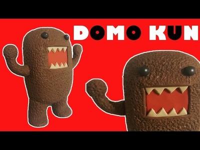 Como hacer a DOMO KUN