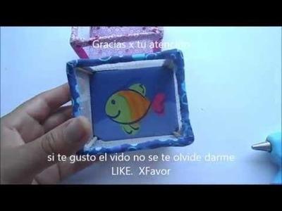 Como hacer un corral para muñecas bebès