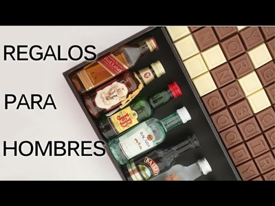 REGALOS PARA HOMBRES :: Regalos Originales :: CHOCOTELEGRAMA