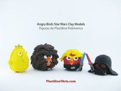 Angry Birds Star Wars - Luke Skywalker Bird