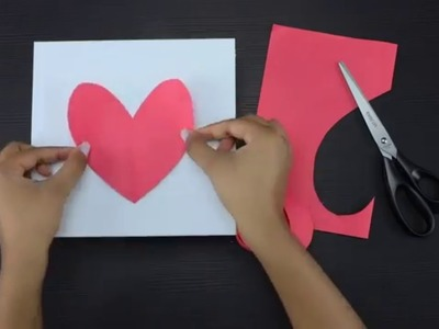Caja de fotos para San Valentín
