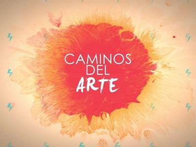 ???? Caminos del Arte 2017 - Programa 46