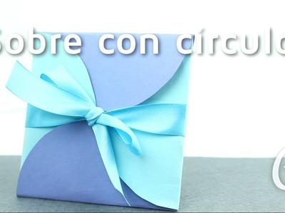 Cómo hacer sobres de papel ¡muy fáciles!  | facilisimo.com