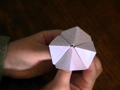 Como hacer un muñeco de papel muy divertido!!!!!!!!!!!!
