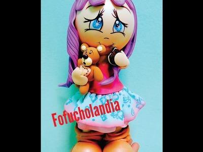 Fofucha niña tierna (3a parte)
