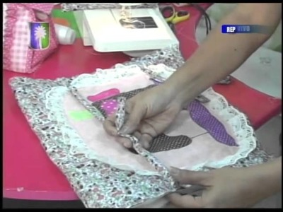 Creaciones Carmen Suarez Forro Para Maquina De Coser