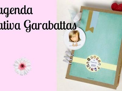 Mi agenda creativa Garabattas