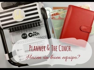 PLANNER & THE CINCH : HACEN UN BUEN EQUIPO ?