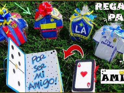 Regalo para mi Amigo - Gift - for - my friend - Creaciones Betina