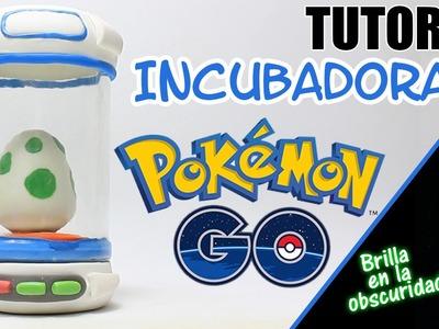 Tutorial Incubadora Pokemon GO de Porcelana Fria