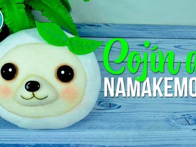 DIY Cojín Kawaii de Namakemono | DREEN