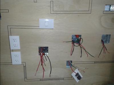 Instalacion electrica de una casa 4.7 INSTALACIONES ELECTRICAS