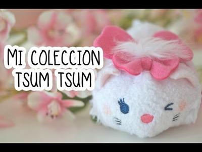 Mi colección de Tsum Tsum ♡