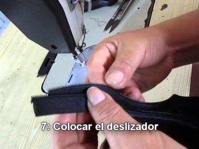 Reciclaje de Jeans: Portacosméticos Simple [Tutorial]
